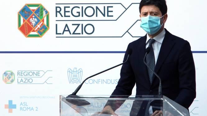 Italië versoepelt coronamaatregelen en vaccineert enkel nog 60-plussers met AstraZeneca