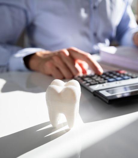 Onbegrip in Drenthe en Groningen om coronatoeslag tandartsen