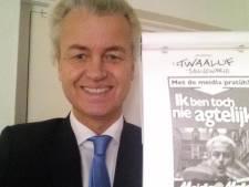 Wilders waardeert Haagse humor in 'Scheuâhkalendâh'