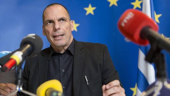 Yanis Varoufakis' ultieme pleidooi voor zijn Europese collega's
