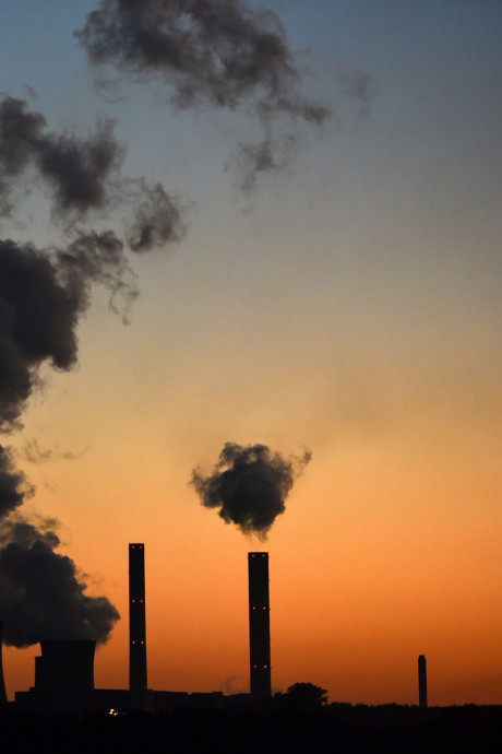 Un nouveau rapport confirme le dérapage des émissions mondiales de CO2