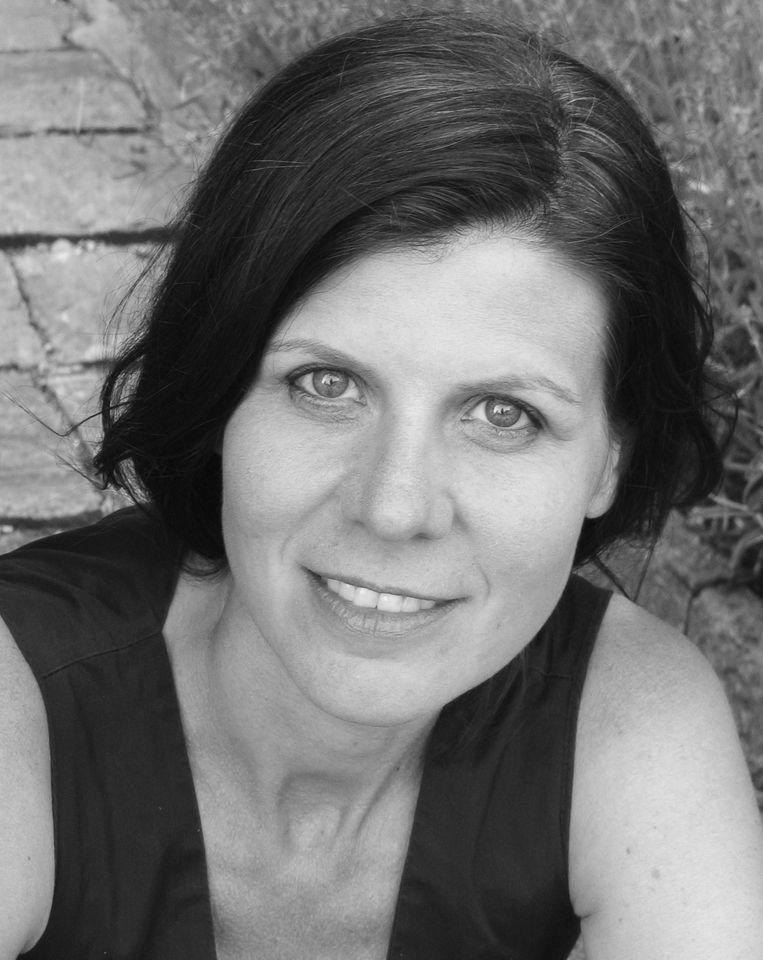Anne Provoost. Beeld rv