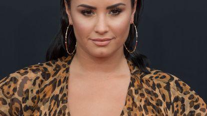 Demi Lovato belandt op spoed na overdosis heroïne