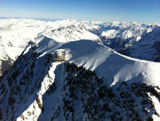 Bergpolitie weigert Pool te evacueren van Mont Blanc