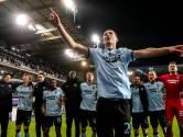 Competitie afgelopen: Club Brugge kampioen, werkgroep moet bepalen of Bekerfinale en finale in 1B nog kunnen
