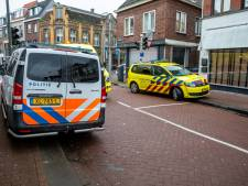Gewonde gevallen bij steekpartij in Roosendaal