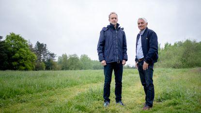 Gemeente en brouwerij leggen samen 5 hectare groot bos aan