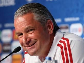Duitser Bernd Storck is nieuwe coach van Moeskroen