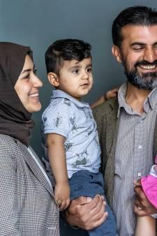 Utrechts gezin leefde weken in angst: 'Mijn kinderen hebben zo veel gezien: wapens, bloed, oorlog'