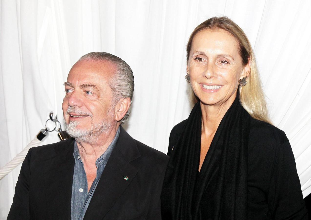 De Laurentiis is ook een bekende filmproducent.
