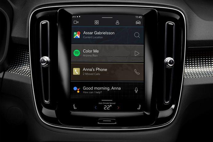 Google neemt van nu af aan het besturingssysteem van het infotainment over in elk nieuw model van Volvo. Ook andere merken, zoals Polestar, Renault, Nissan en Mitsubishi, zijn inmiddels overstag.