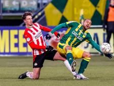 Olivier Boscagli over de situatie bij PSV: 'Nu gaan we zien of we een team zijn'