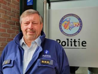 """""""Misschien niet erg professioneel, maar ik heb ook al stilletjes geweend"""": In het korps van politiechef Rudy Verbeeck is slachtoffers opvangen al twintig jaar topprioriteit"""