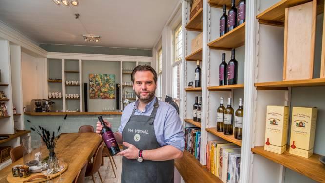 Zijn restaurant in Almelo was langer dicht dan ooit open (maar afhaalsushi werd voor Mathijs de redding)