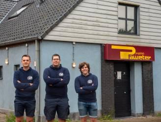 Jeugdclub Pallieter zoekt vers en jong bloed in bestuur