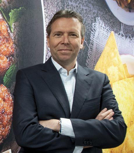 Topman over vleesvervangers: 'Het verschil met vlees is veel kleiner geworden'