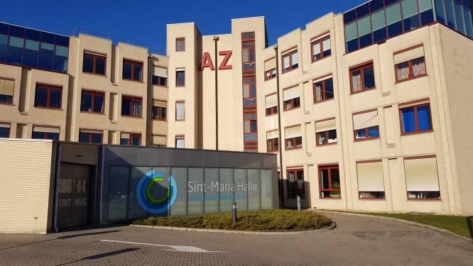"""Aantal COVID-19-patiënten stabiel in AZ Sint-Maria: """"Nog genoeg capaciteit, maar aantal positieve testen stijgt"""""""