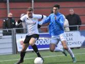 Halsternaar Van de Kreeke schoot ASWH naar de amateurvoetbalelite: 'Mijn belangrijkste goal ooit'