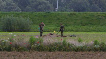 Nederlandse boer stuit in weiland plots op 200 landmijnen uit de Tweede Wereldoorlog
