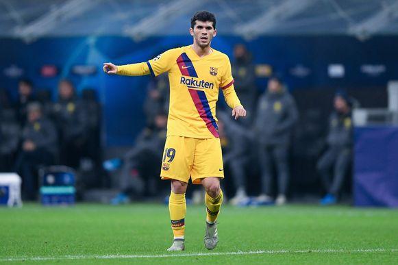 Carles Alena.