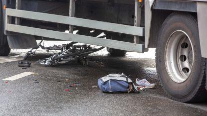Zwaar ongeval én gaslek veroorzaken gigantisch verkeersinfarct in Asse