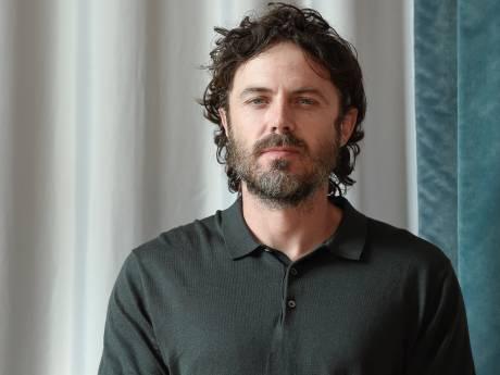 Oscarwinnaar Casey Affleck: 'Ik heb me nooit thuis gevoeld in Hollywood'