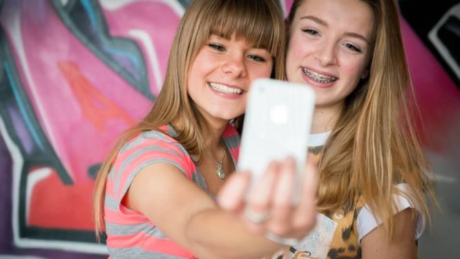 TikTok krijgt boete van 750.000 euro voor schenden van privacy kinderen