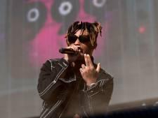 Le rappeur Juice Wrld est probablement mort d'une overdose
