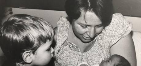 Ze was geen therapeut of psycholoog, toch hielp Birgit met een zekere flair mensen met verdriet