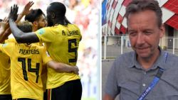 """Nederlandse journalist: """"Finale? Dat denken de Belgen helemaal verkeerd. Of ze hebben er weinig verstand van"""""""