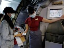 """Un aéroport de Taïwan invite les gens à venir s'asseoir dans un avion """"pour le plaisir"""""""