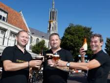 Zelfs lastig te verkrijgen 'Westvleteren' is te vinden op Trappistenweekend Hulst