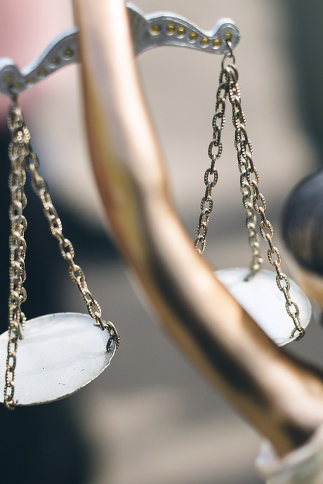 Celstraf voor Goesenaar die verf over ex-vriendin gooide