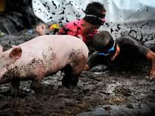 Luttenbergsfeest zonder Zwientje Tikken, 'maar wel een hoop gezelligheid'