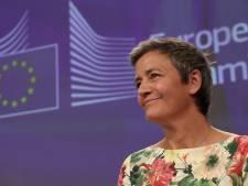 Europa legt chipmaker Qualcomm boete op van bijna 250 miljoen