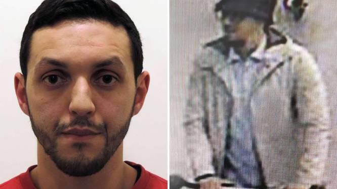 Parket verlengt aanhouding terreurverdachten aanslagen Zaventem en Brussel