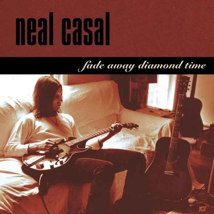 Neil Casal - Fade away diamond time