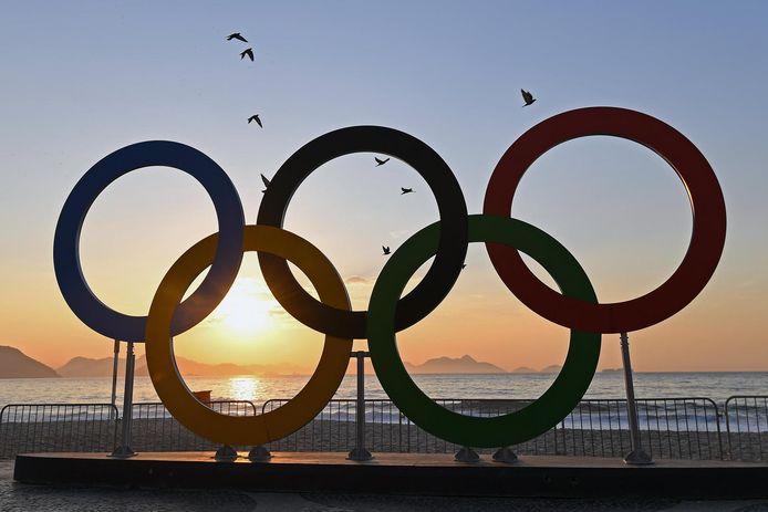 Er zal weinig bewegingsvrijheid zijn tijdens de Olympische Spelen van Tokio.
