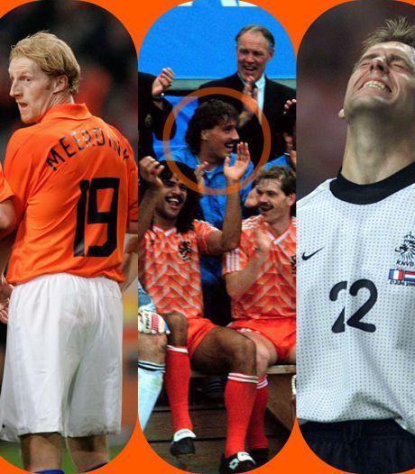 Eindelijk weer een echte Tukker in Oranje: deze Twentenaren en Achterhoekers gingen Weghorst voor