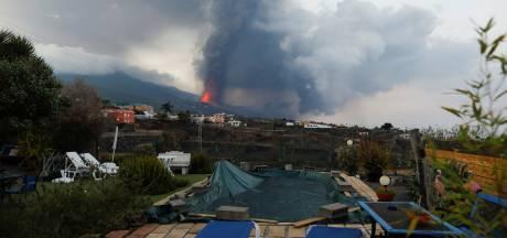 L'éruption d'un volcan aux Canaries s'intensifie: trois nouvelles villes évacuées, des vols annulés