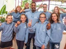 Zwolse Isala Kinderraad geïnstalleerd: 'Het is fijn om inspraak te hebben'