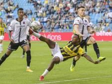 Vitesse wacht volgende week nog zware klus tegen Dundalk voor plek in play-offs
