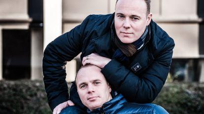 """Jef Neve en zijn broer Wiet: """"Er is iets heel ergs gebeurd met onze Jef, zei vader"""""""