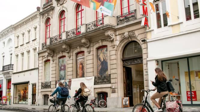 Nieuwe bestemming voor Salons: investeerders gezocht voor horeca en publiekstrekkende functies