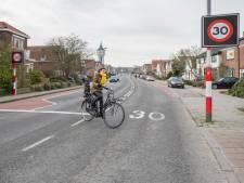 Vergunningen kunnen parkeerdruk in Buys Ballotstraat Goes wellicht verminderen