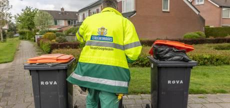 Snuffelt er iemand tussen je afval in Wierden? Dan is dat een plastic-check