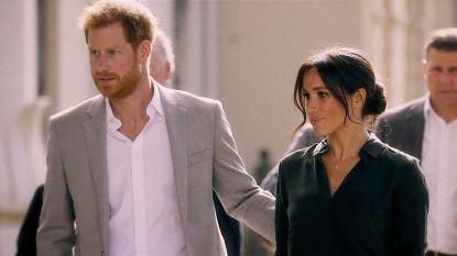 Harry en Meghan ontkennen dat ze hebben meegewerkt aan nieuwe, onthullende biografie