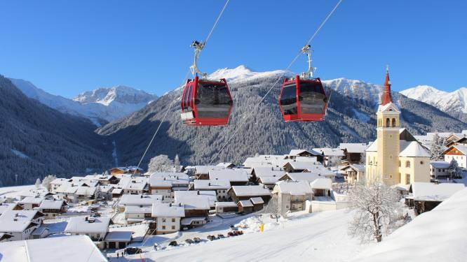 Nieuwe vliegverbinding tussen Zaventem en Zuid-Tirol