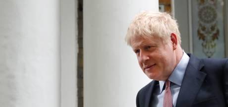 Boris Johnson ook aan kop in tweede stemronde