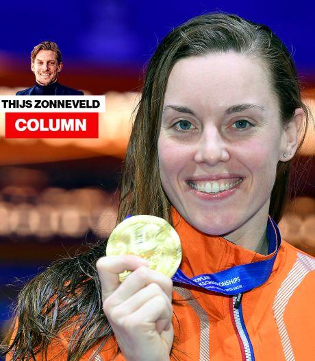 Column Thijs Zonneveld | Sorry Femke Heemskerk, ik had ongelijk